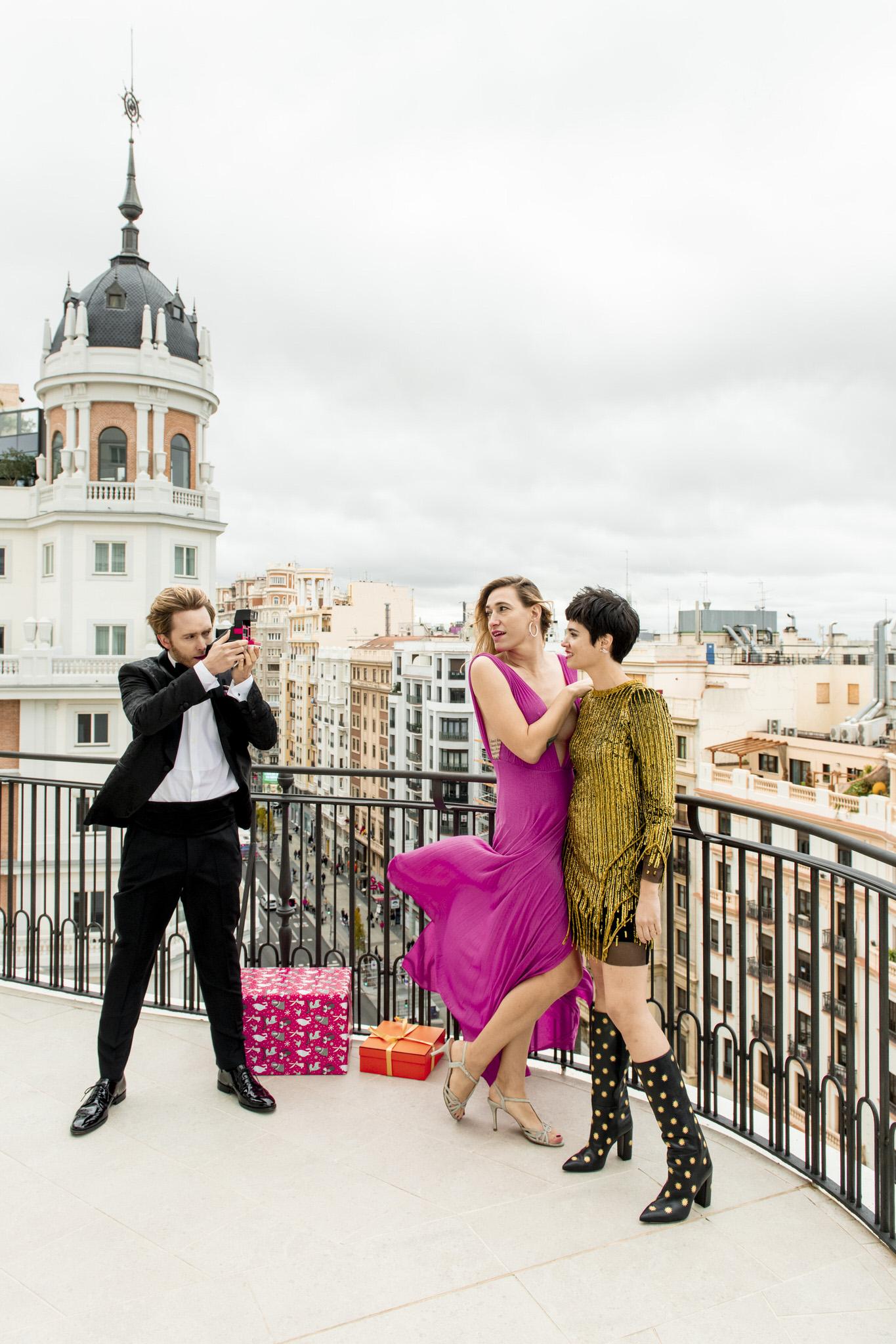 Extra Regalos 2019_Loreto Mauleon_Abril Zamora_Pablo Rivero