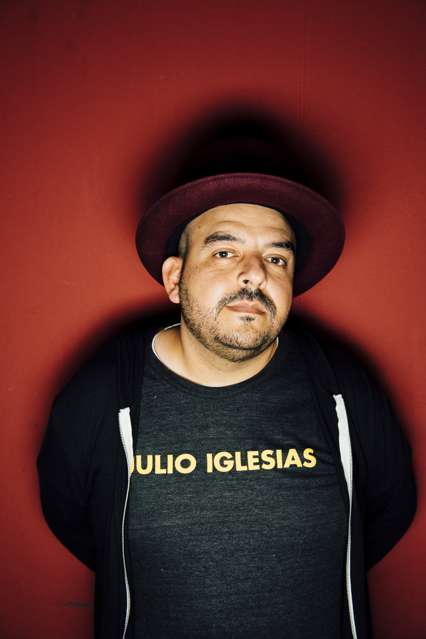 Camilo Lara Instituto Mexicano del Sonido
