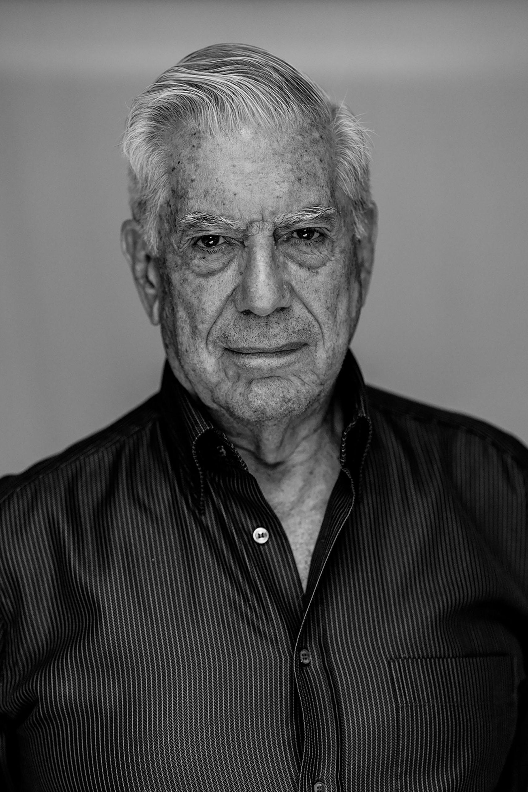 Lee más sobre el artículo Mario Vargas Llosa-Gatopardo